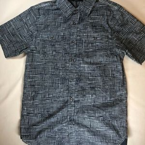 The North Face Large Casual Pocket Button Down